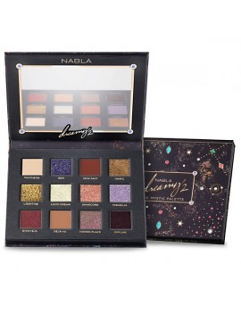 Dreamy 2 - Eyeshadow Palette