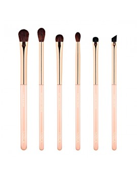 Denude Eye Brush Set