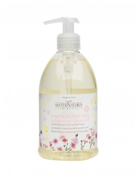 Bagno & Shampoo Baby...