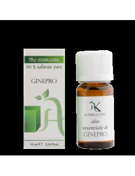 Olio Essenziale Bio - Ginepro