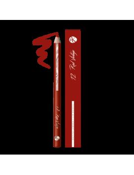 MATITA LABBRA 12 RED VINTAGE
