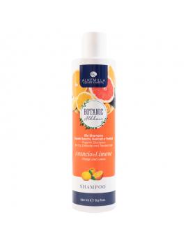 Shampoo Arancio & Limone