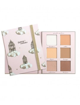 """Powder Palace"" Palette"