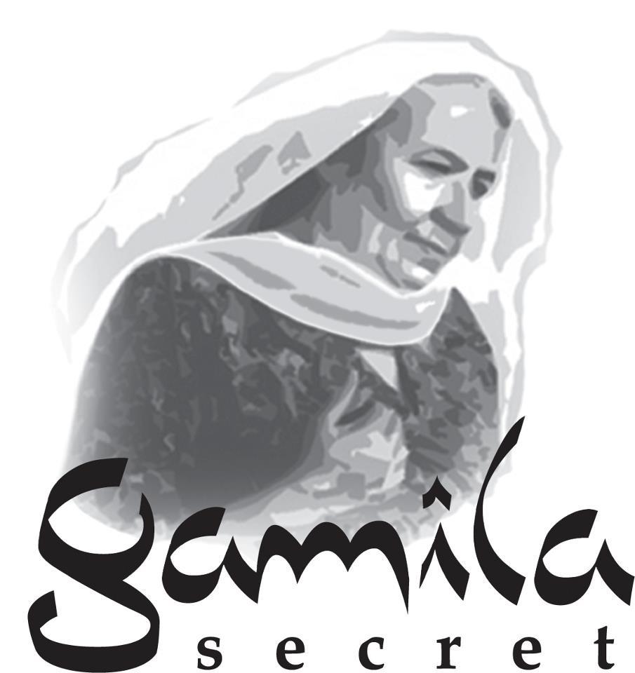 Gamila Secret